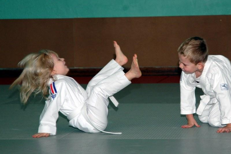 club judo 75019