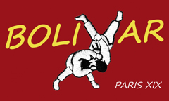 Judo Club Bolivar Paris 19